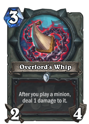 Overlord's Whip Card Image