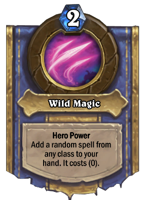 Wild Magic Card Image