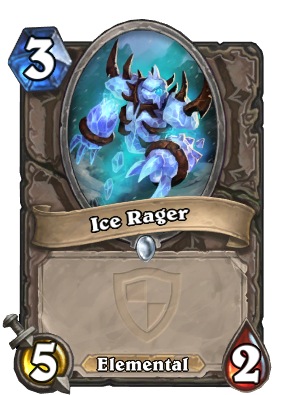 Ice Rager Card Image