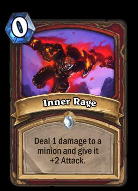 Inner Rage Card Image