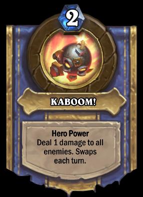 KABOOM! Card Image