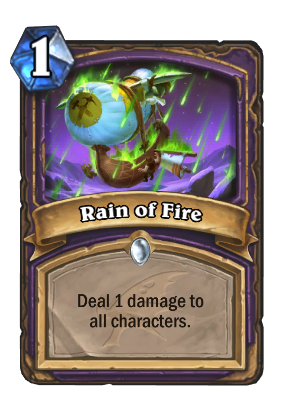 Rain of Fire Card Image