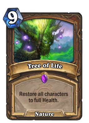 Tree of Life Card Image