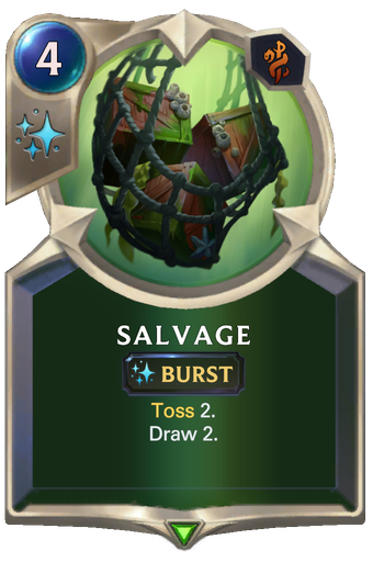 Salvage Card Image