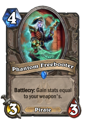 Phantom Freebooter Card Image
