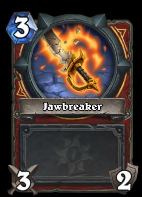 Jawbreaker Card Image