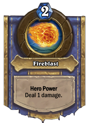 Fireblast Card Image