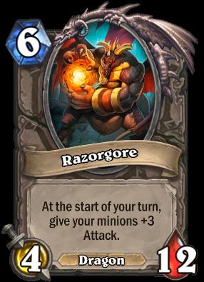 Razorgore Card Image