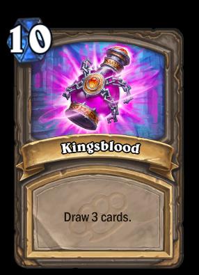 Kingsblood Card Image