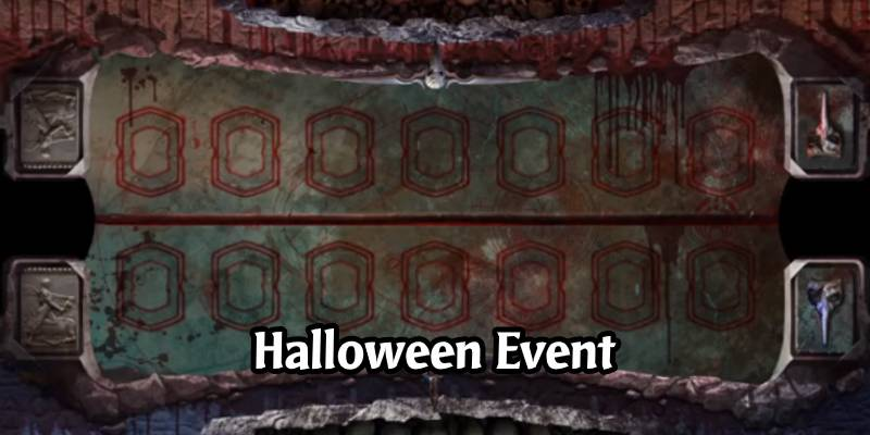 Mythgard Halloween Event Starts Next Week, Expansion 2 Teaser