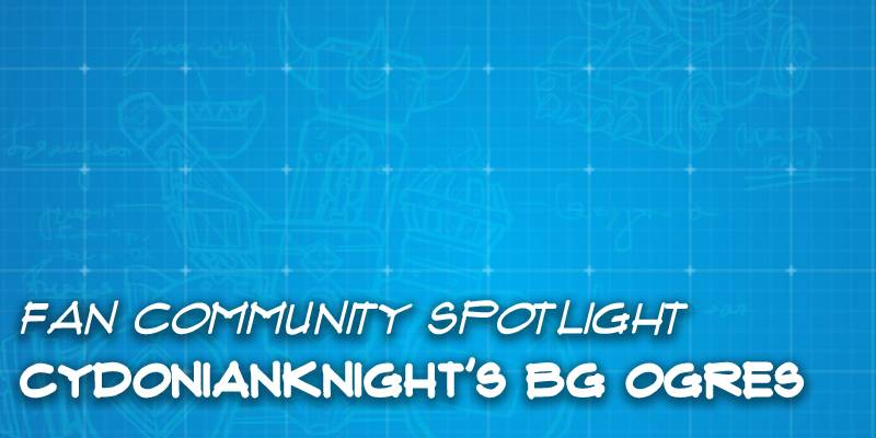 Cydonianknight's Custom Ogre Tribe for Battlegrounds - Hearthstone Fan Community Spotlight