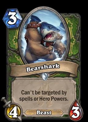 Bearshark Card Image