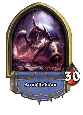 Anub'Rekhan Card Image