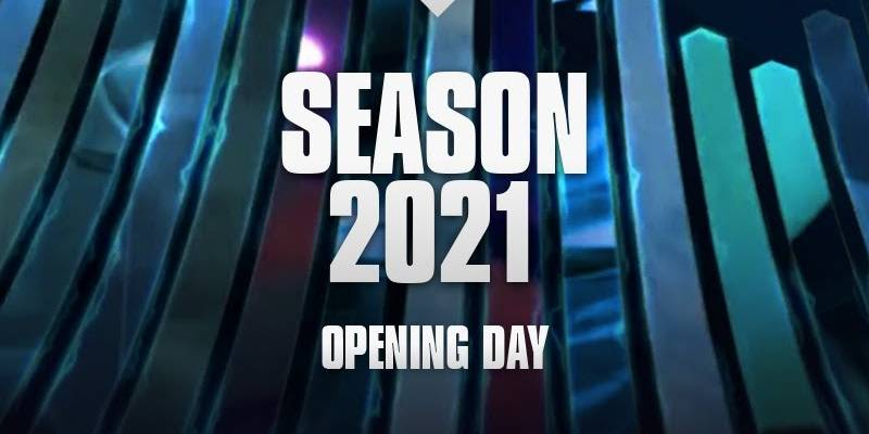 Season 2021 Opening Day - Legends of Runeterra Live Recap