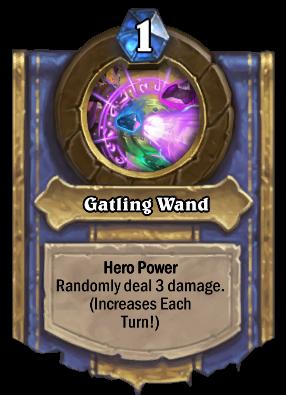 Gatling Wand Card Image