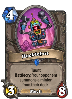 Hecklebot Card Image