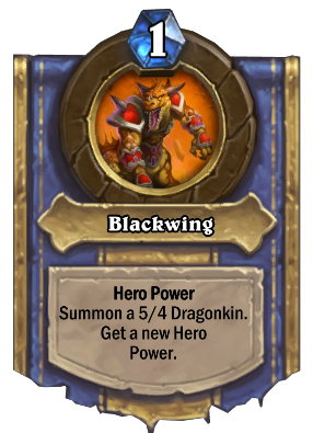 Blackwing Card Image