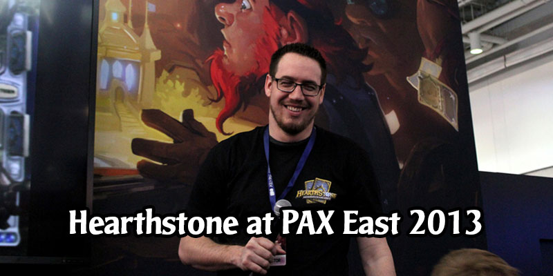 Hearthstone was Announced at PAX East 7 Years Ago Today - Here's What it Looked Like