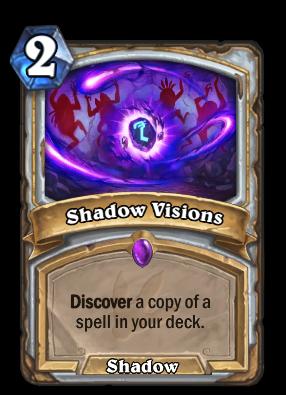 Shadow Visions Card Image
