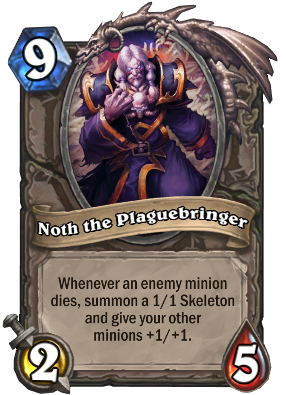 Noth the Plaguebringer Card Image