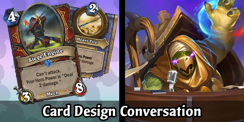 Card Design Conversation - Higher Education