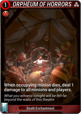 Orpheum of Horrors Card Image