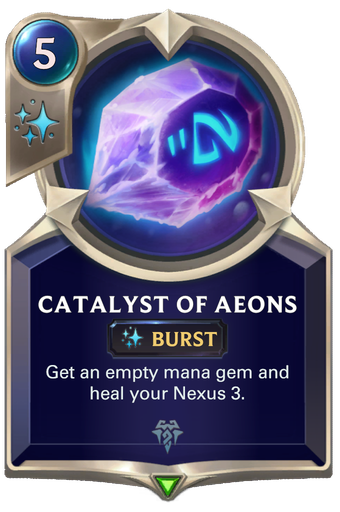 Catalyst of Aeons Card Image