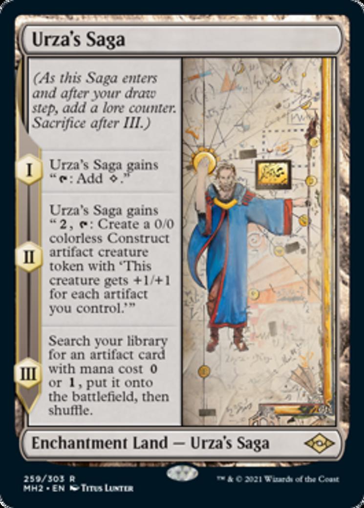 Urza's Saga Card Image