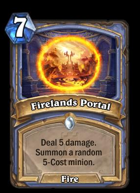 Firelands Portal Card Image