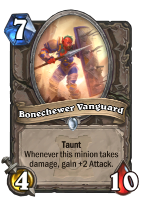 Bonechewer Vanguard Card Image