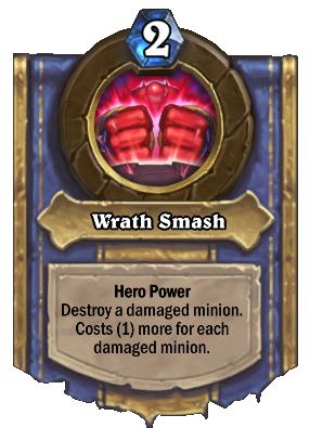 Wrath Smash Card Image
