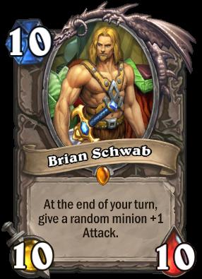 Brian Schwab Card Image