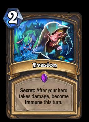 Evasion Card Image
