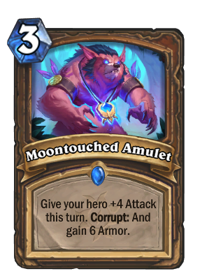 Moontouched Amulet Card Image