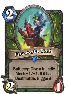 Fireworks Tech Card Image