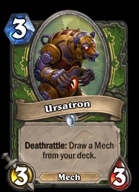 Ursatron Card Image