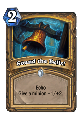 Sound the Bells! Card Image