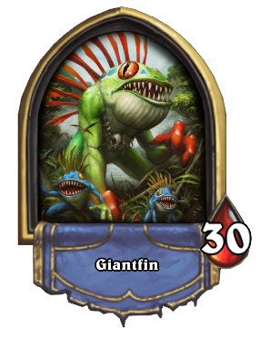 Giantfin Card Image