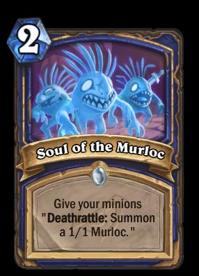 Soul of the Murloc Card Image