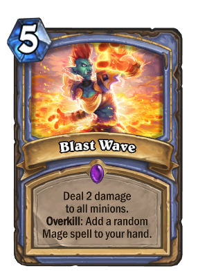 Blast Wave Card Image