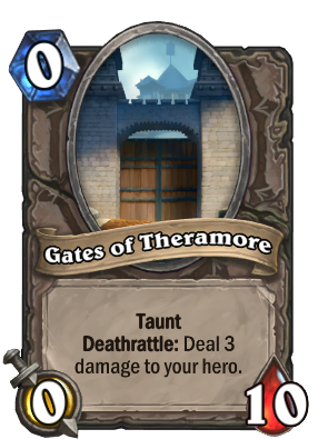 Gates of Theramore Card Image