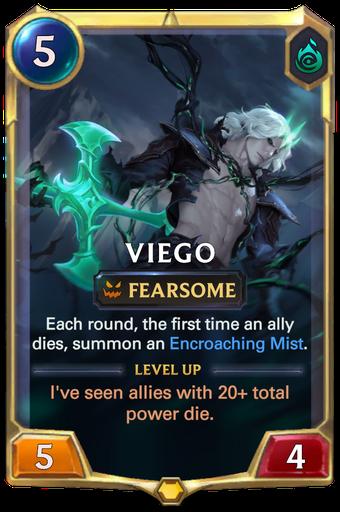 Viego Card Image