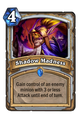 Shadow Madness Card Image