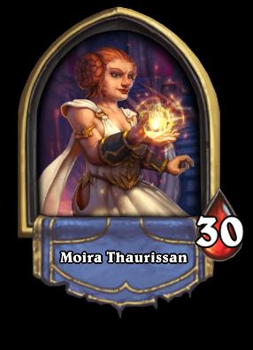 Moira Thaurissan Card Image