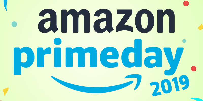 Prime Day 2019 Gaming Deals - Support Out of Cards