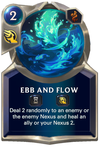 Ebb and Flow Card Image