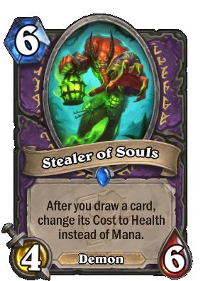 Stealer of Souls Card Image
