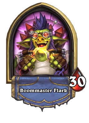 Boommaster Flark Card Image