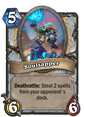 Soulsapper Card Image