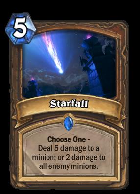 Starfall Card Image